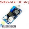 LM2596 DC ADJ  step up
