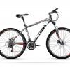 จักรยานเสือภูเขา TRINX M136 ,21สปีด ชิมาโน่ เฟรมอลู แกนปลดเร็ว 2016..