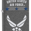 ไฟแช็ค Zippo แท้ Zippo 29121 U.S. United States Air Force
