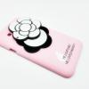 เคสดอกไม้ 3D ซ่อนกระจก ซัมซุง เจ 7