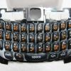 แป้นพิมพ์ Blackberry 8520