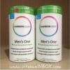 Rainbow Light, Just Once, Men's One, Food-Based Multivitamin, 150 Tablets
