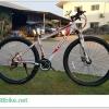 จักรยานเสือภูเขา Trinx M189 เฟรมอลู 29er ,21 สปีด