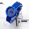 นาฬิกา US submarine Standard TP2125L สีน้ำเงิน