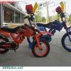 จักรยานเด็ก ECOLIN MOTO12 ล้อ 12 นิ้ว