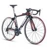จักรยานเสือหมอบเฟรมคาร์บอน TRINX TORNADO1.0 22สปีด ตะเกียบคาร์บอน ล้อ DT Swiss