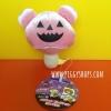 ตุ๊กตาเห็ดคุมะเซ็ตฮาโลวีน Rilakkuma's mushroom Halloween series