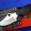 """Spyderco Already Ready Knife """"ARK"""" FB35PBK"""