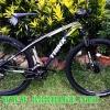 """จักรยานเสือภูเขา TRINX Q800 เฟรมอลู 27 สปีด ล้อ 29"""" ดุมแบร์ริ่ง 2017"""