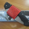 Cold Steel 62KG RAJAH II GRIV0RY Handle Kukri Knife