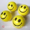 ลูกบอลหน้ายิ้ม บริหารมือ (สีเหลือง) x 12