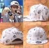 หมวกลายกราฟฟิกการ์ตูน แบบ Baekhyun