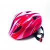 หมวกโฟม Kasto ป้องกันการกระแทก สีชมพู Size S/M