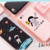 เคส iPhone 7 Plus (5.5 นิ้ว) พลาสติกลายสวยงามน่ารักๆ ราคาถูก (แถมสายคล้อง)