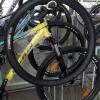 ยางนอกขอบลวด Compass 26x2.1 มีกันหนาม (52-559)