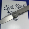 Chris Reeve Knives Inkosi