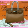 Hermes Birkin30 Togo Leather Silver Hardware **เกรดท๊อปมิลเลอร์** (Hi-End)