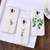 เคส Huawei Mate 9 พลาสติก TPU สกรีนลายดอกไม้น่ารักมากๆ ราคาถูก (ไม่รวมสายคล้อง)