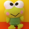 ตุ๊กตากบเคโระ TY Kerokero Keroppi & Chippi Plush Doll