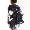กระเป๋าเป้ DENUONISS สีดำเทา รหัส DO-2