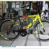 จักรยานเสือหมอบ WINN RACER Pro, 14 สปีด ชิมาโน่ เฟรมอลูขอบสูง 2016