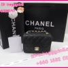 "Chanel Classic Mini Caviar Leather Gold Hardware 7"" **เกรดท๊อปมิลเลอร์** (Hi-End)"