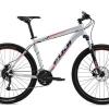 จักรยานเสือภูเขา FUJI NEVADA 27.5 1.5 ,เฟรมอลู 27 สปีด ดิสน้ำมัน ปี 2016
