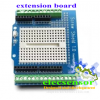 Arduino extension board