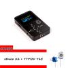 ขาย xDuoo X2 + TTPOD T1E ชุด Combo Set ที่ดีที่สุดสำหรับการฟังเพลงของคุณ
