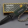 มีดพับ Browning รุ่น 364 ขนาด 8.5 นิ้ว ด้าม G10 สีเขียวแก่ แข็งแรง หนักตัน ทนทานมาก (OEM)