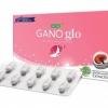 กาโน โกล GANO Glo อาหารเสริมผิว ผิวเปล่งประกายแบบธรรมชาติ ช่วยปรับสมดุลฮอร์โมนผู้หญิง