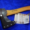 Wetterlings AXE 10H Small Axe with Hickory Handle