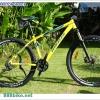 """จักรยานเสือภูเขา Wheeler รุ่น PROTRON 30-27.5"""" ,30 สปีด Deore ปี 2016"""