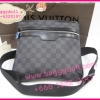 Louis Vuitton Damier Graphite Canvas Thomas **เกรดท๊อปมิลเลอร์** (Hi-End)