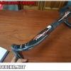 แฮนด์หมอบ Trigon RB115 UD full UD carbon fiber 220 กรัม size 42