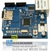 Ethernet W5100 Shield