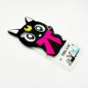 เคสใสแต่งแมวเซเลอร์มูน 3d ไอโฟน 6/6s 4.7 นิ้ว