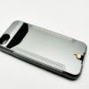 เคสกันกระแทก 2 ชั้น ไอโฟน 6/6s 4.7 นิ้ว-เงิน