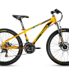 จักรยานเสือภูเขา Trinx CROSS-COUNTRY STRIKER ,K014 21 สปีด เฟรมเหล็ก ล้อ 24