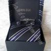 เนคไทผ้าไหม Silk NT021