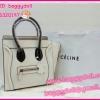 Celine Luggage Mini Bag **เกรดท๊อปมิลเลอร์** (Hi-End)