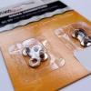 ข้อต่อโซ่ปลดเร็ว 9 สปีด SIGMA PIN CONNECTORS,SC-20 (ไม่ต้องใช้เครื่องมือช่วย 1 set มี 2 ชิ้น)