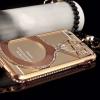 Diamond Bumper Case สำหรับ iPhone 6 สีทองชมพู