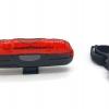 ไฟท้ายสีแดง XC-753 bicycle led light, 5 LEDs