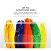 Case LG G4 Stylus ยี่ห้อ Imak II (เคสใสแข็ง) เคลือบสารกันรอยขีดข่วน