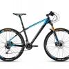 จักรยานเสือภูเขา TRINX H1000 CARBON ,30 สปีด ล้อ 27.5 ล้อแบร์ริ่ง ปี 2017