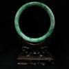 กำไลหยกพม่าเขียว (Burma jade bangle)