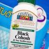 #วัยทอง# 21st Century, Black Cohosh & Soy Isoflavones, 200 Veggie Caps