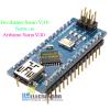 Arduino nano V3.0 clone not cabale usb