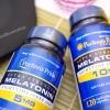 Puritan's Pride Melatonin 5 mg 120 Tablets